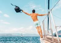 How to Work from your Charter Boat this Summer