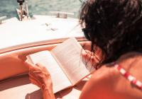 Good Reads for a Sailing Holiday