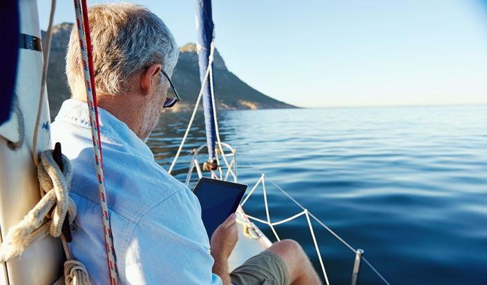 How to pack for a sailing holiday