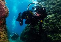 Sailing and Diving in Greece - Best of Both Worlds