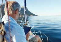 Silver Sailing – Think you're too Old to Sail?