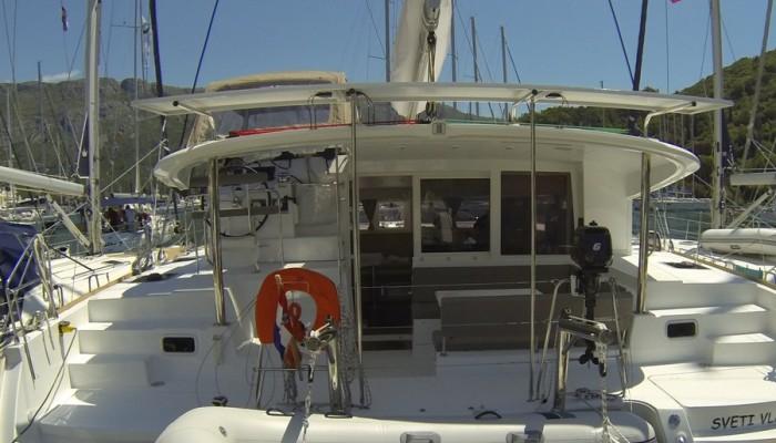 Lagoon 400 S2 2014