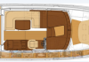 Nimbus 365 Coupe 2018  charter Pirovac