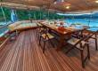 LINDA  yacht charter Split Split Dubrovnik Zadar
