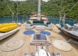 GRANDE MARE  yacht charter Kos Kos Rhodos Göcek Marmaris Bodrum Fethiye