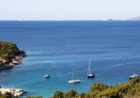 Research - pleasure of boaters in Croatia