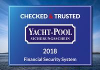 Yacht Rent is a member of Yacht Pool - what does that mean for you?