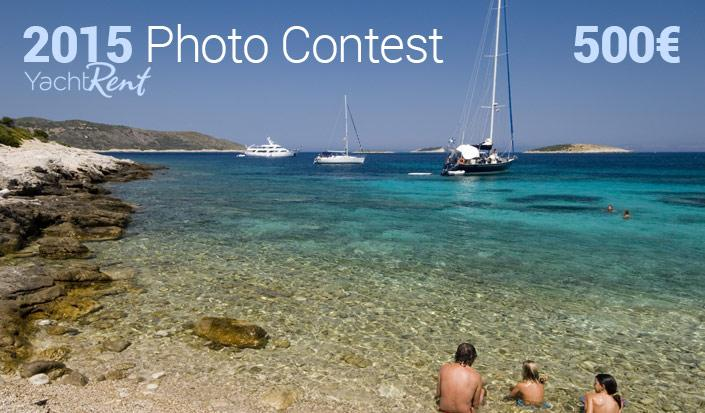 Win a 500 € voucher! Contest for the best photo of the year 2015!