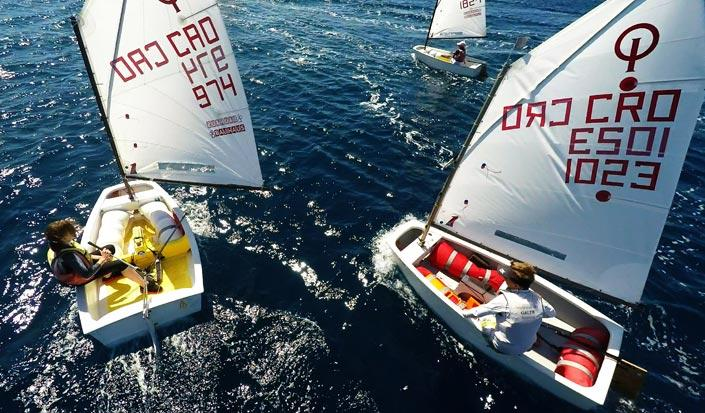 Yacht Rent Offers Support in Developing Recreational and Competitive Sailing in Croatia