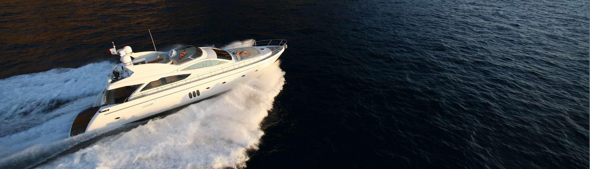 Croatia Motor Yacht