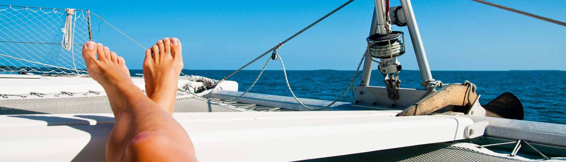 Catamaran Net