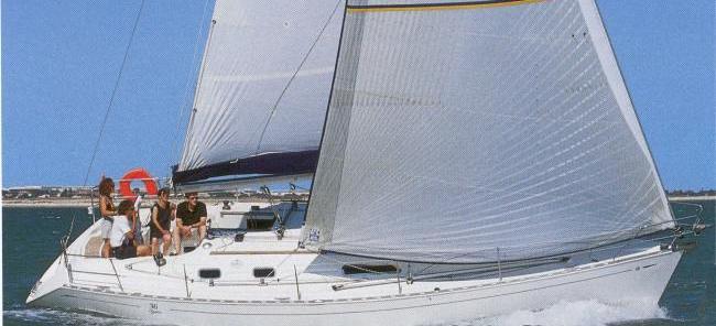 sailboat Pia