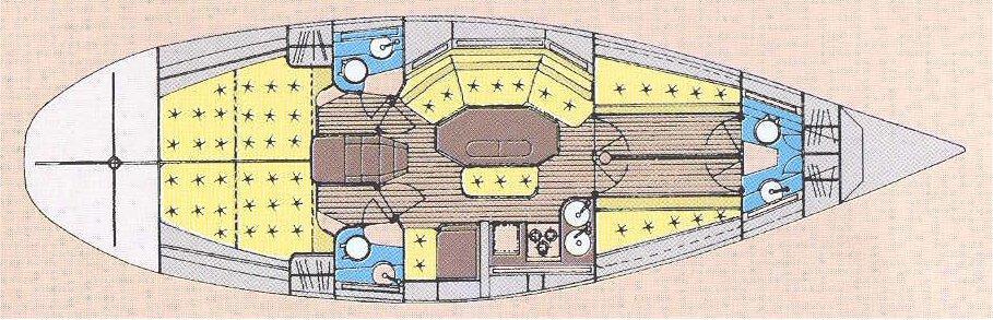 1996. Elan 431