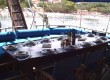 ARBURAT  motor sailer rental Split