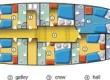 FORTUNA  yacht charter Split Split