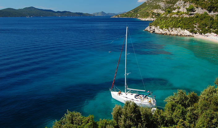 Along the Adriatic coast you can find excellent locations for snorkeling