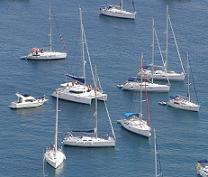 Yachtcharter Adriatic