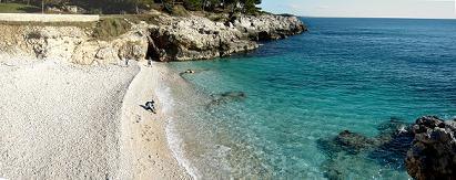 Jadranske plaže