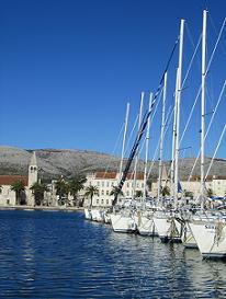 Kroatien Reiseziel