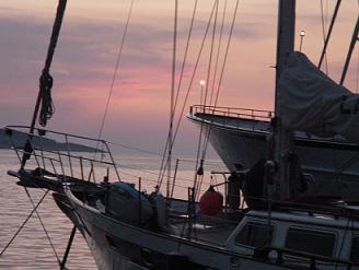 Nordliche Adriatic
