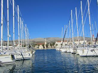 Sailing boat Rentals Croatia