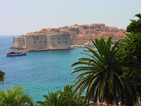 Dubrovnik Charterboot