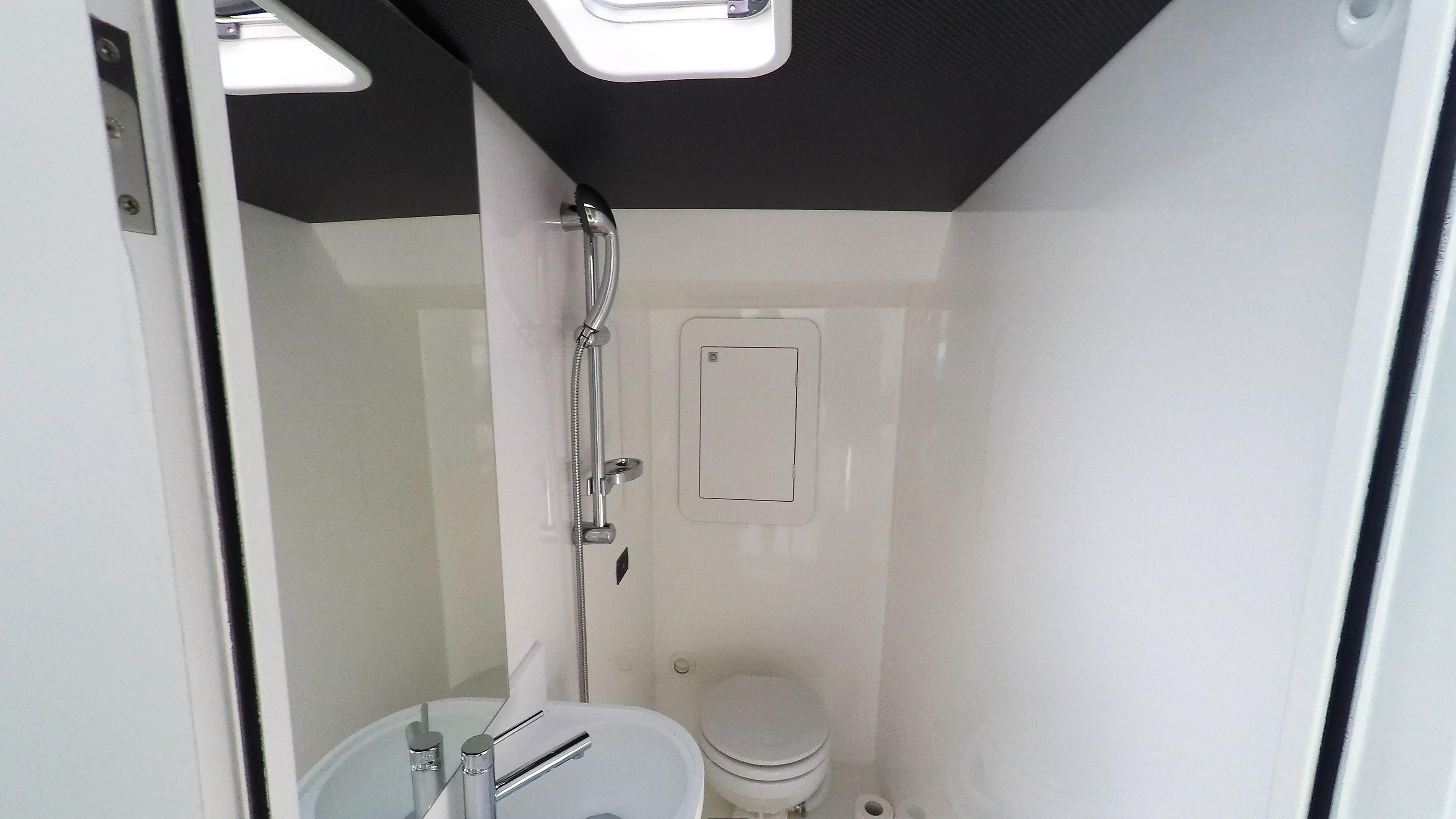 toilet neel 45 sailing yacht 1