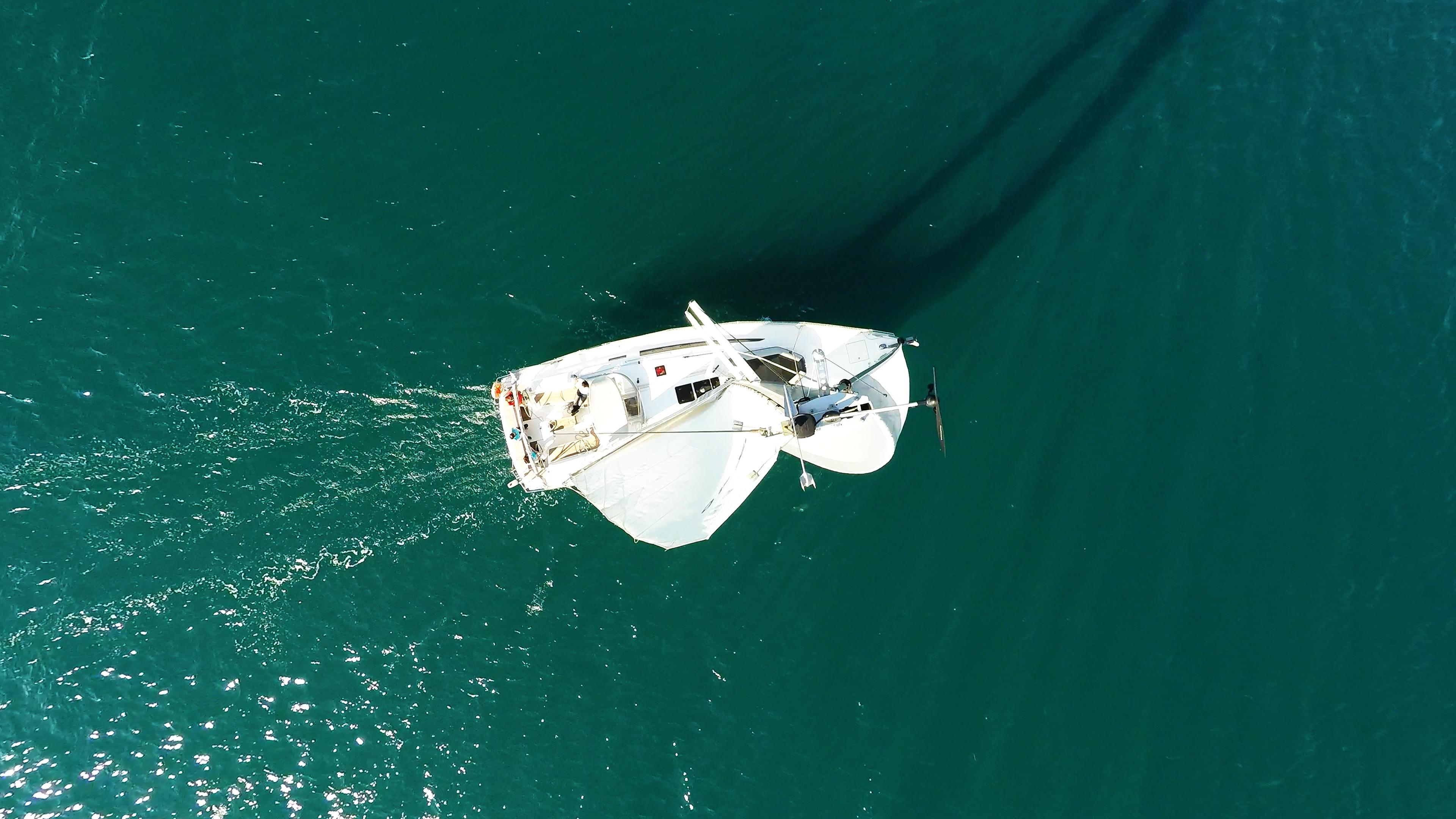 sailing yacht top mast of sailboat sailing yacht