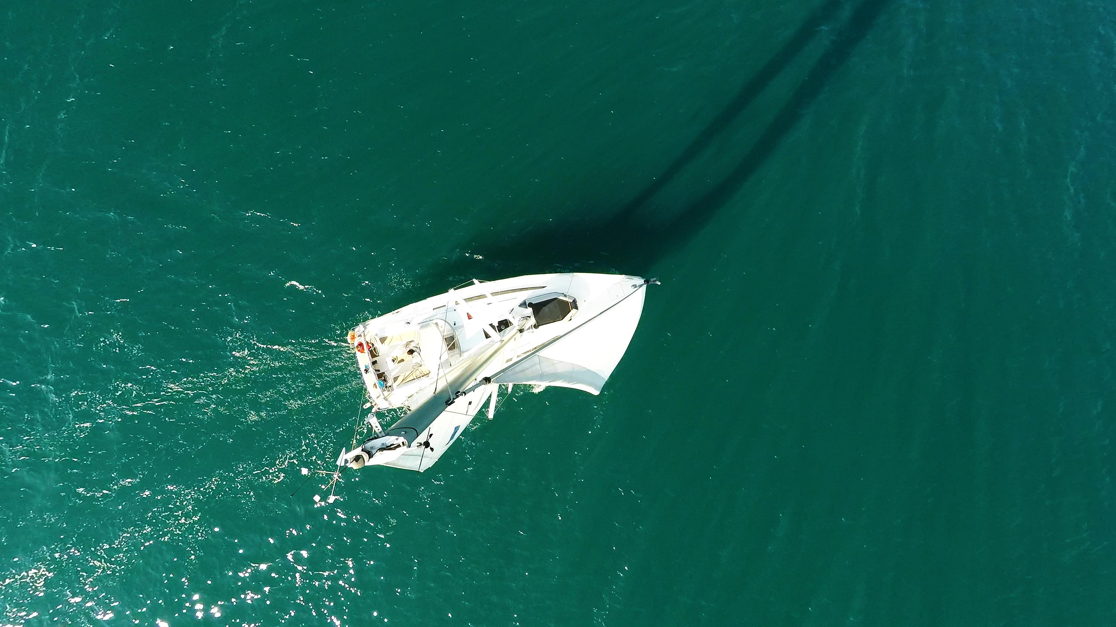 sailing yacht top mast sailing yacht sea sails