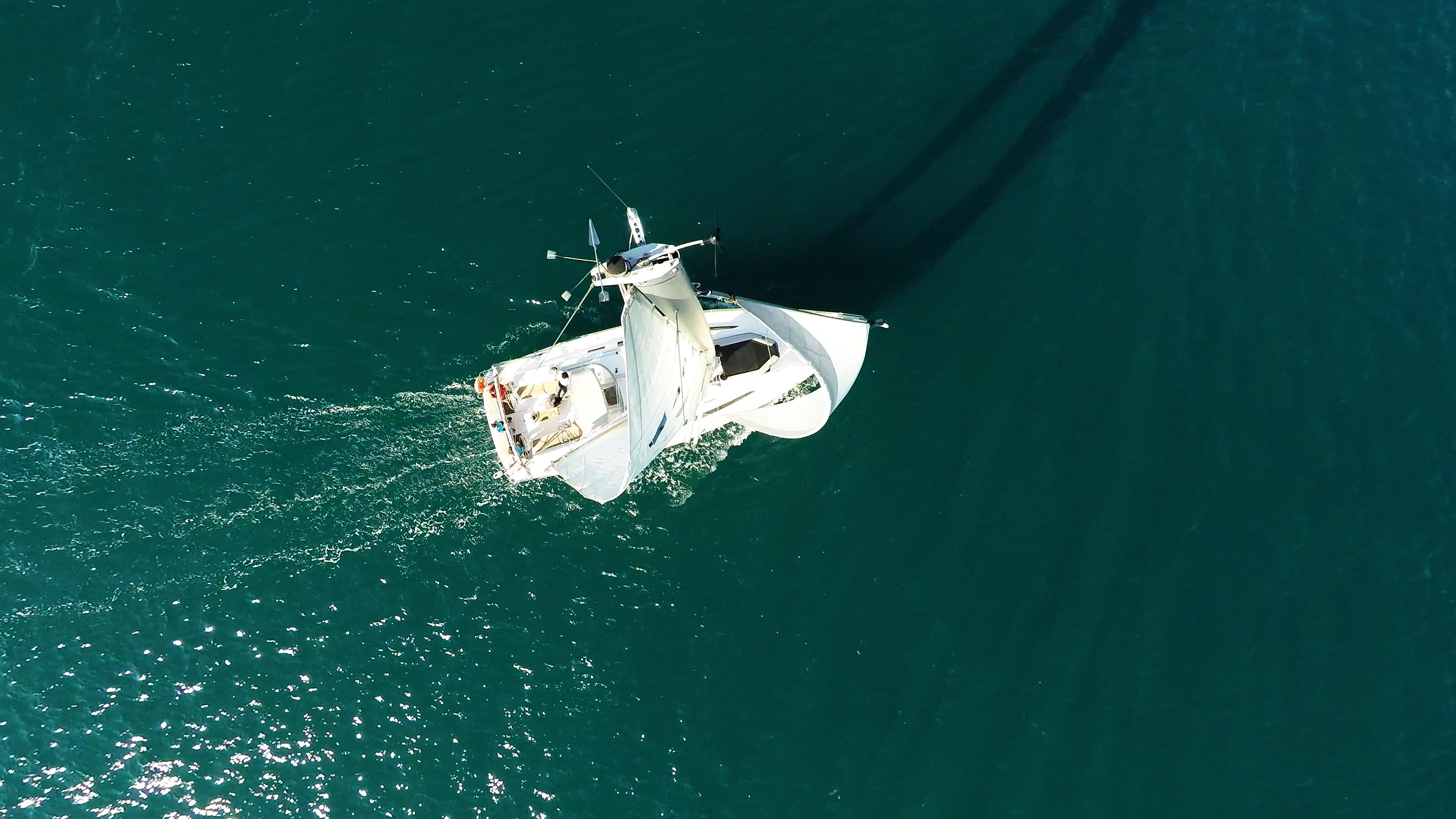 sailing yacht top mast sails sailboat sailing yacht