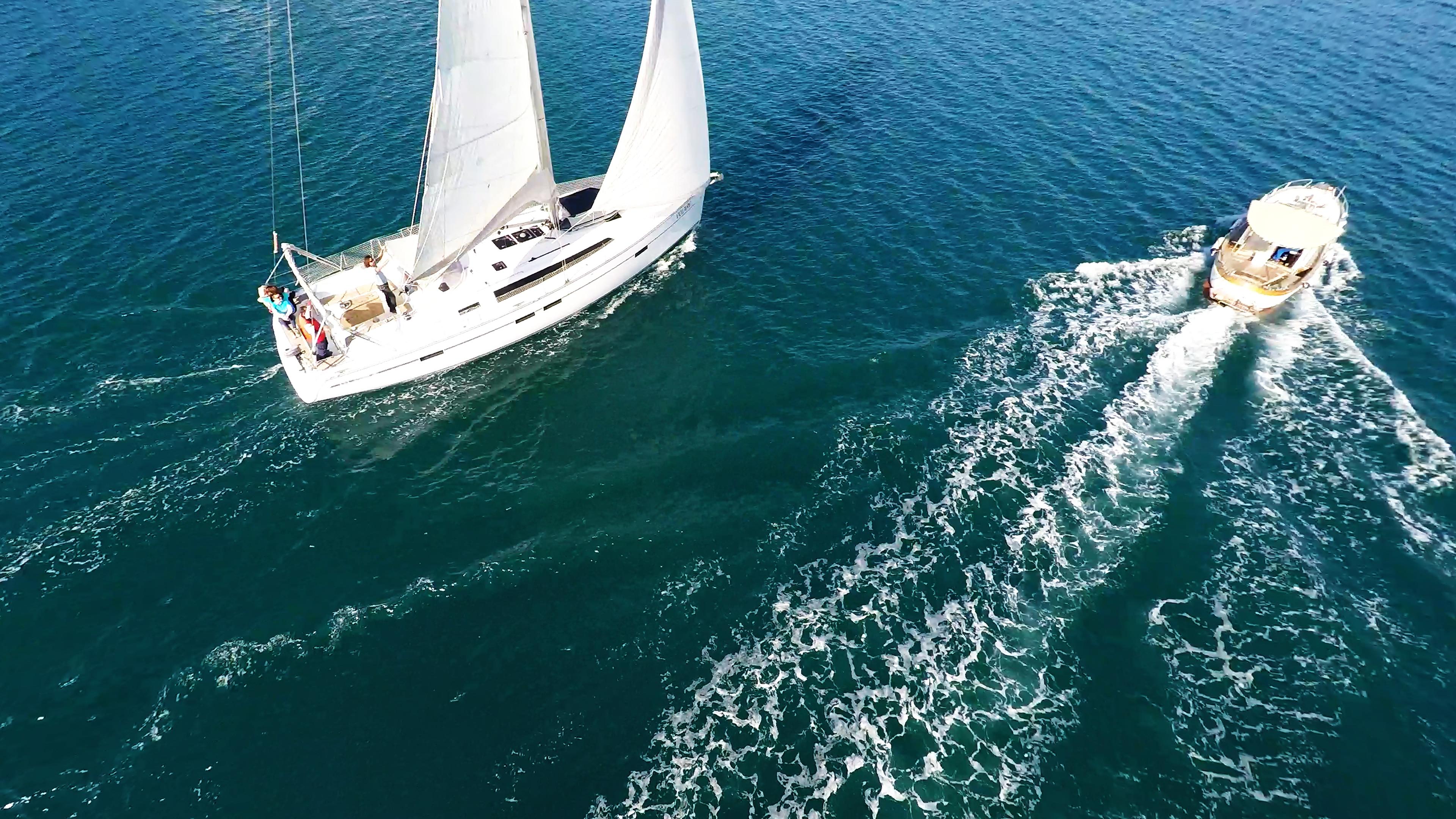 sailing yacht yachts boats sails motor sea sailing sea